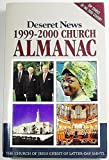 1999-2000 Church Almanac (1573454915) by Saints, Church of Jesus Christ of Latter-Day
