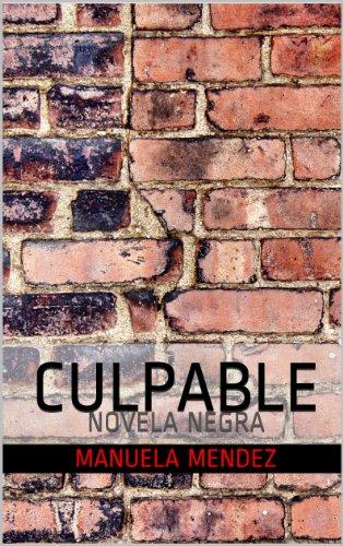Culpable (Spanish Edition) PDF