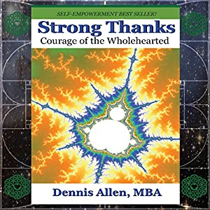 Strong Thanks Audiobook