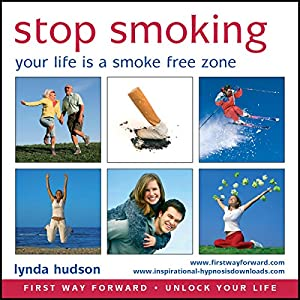 Stop Smoking Speech