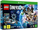 Cheapest Lego Dimensions Starter Pack on Xbox One