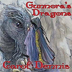 Gunnora's Dragons Audiobook