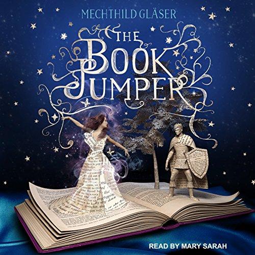 Book Cover: The Book Jumper