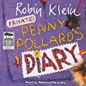 Penny Pollard's Diary (       UNABRIDGED) by Robin Klein Narrated by Rebecca Macauley