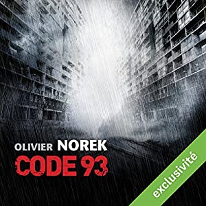 Code 93 | Livre audio