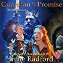 Guardian of the Promise (       UNABRIDGED) by Irene Radford Narrated by Rebecca Rogers