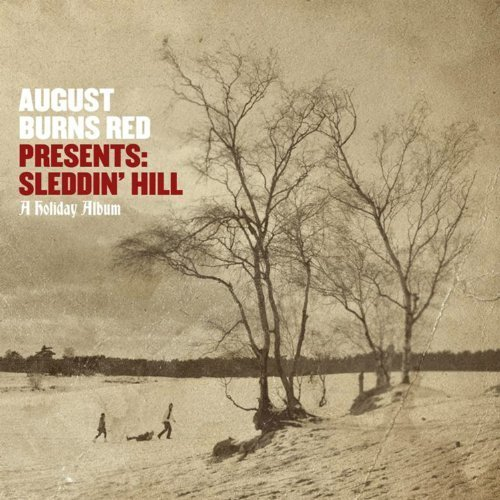 Sleddin' Hill by Solid State Records