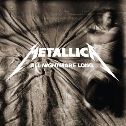 All Nightmare Long E.P. (Australian Exclusive) by Metallica