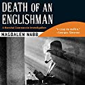 Death of an Englishman: A Marshal Guarnaccia Investigation Audiobook by Magdalen Nabb Narrated by L. J. Ganser