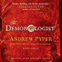 The Demonologist: A Novel Audiobook by Andrew Pyper Narrated by John Bedford Lloyd