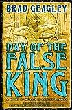 Day of the False King: A Novel of Murder in Ancient Babylon