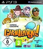 National Geographic Challenge! (Move Unterst�tzung)
