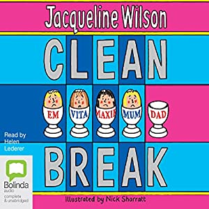 Clean Break Audiobook