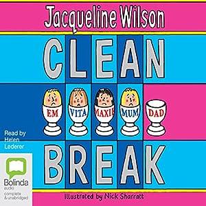 Clean Break Audiobook