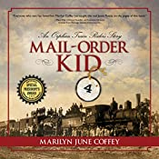 Mail-Order Kid: An Orphan Train Rider's Story | [Marilyn June Coffey]
