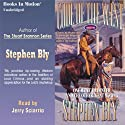One Went to Denver and the Other Went Wrong: Code of the West #2 (       UNABRIDGED) by Stephen Bly Narrated by Jerry Sciarrio