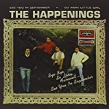 See You in September by Happenings Four