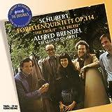 Schubert: Piano Quintet -
