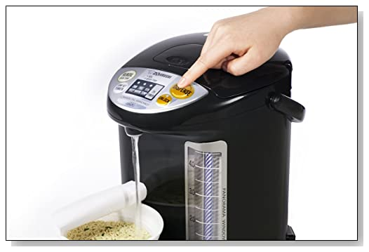 Zojirushi CD-LTC50-BA - Cooking Cup Noodles