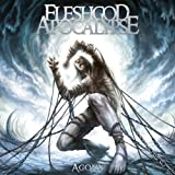 Agony by Fleshgod Apocalypse (2011) Audio CD