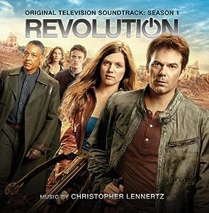 Revolution - Original Television Soundtrack: Season 1
