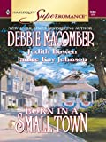 img - for Born in a Small Town (Midnight Sons) book / textbook / text book