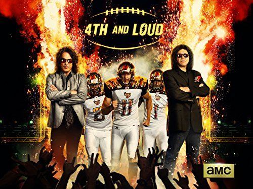 4th and Loud: Season 1
