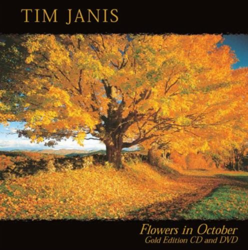 Tim Janis - Flowers in October (1998) [FLAC] Download