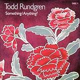 Something/Anything-Todd Rundgren by Todd Rundgren (2014-05-27)