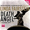 Death Angel (       UNABRIDGED) by Linda Fairstein Narrated by Barbara Rosenblat