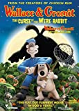 Wallace & Gromit: The Curse of the Were-Rabbit (Widescreen Edition)