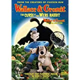 Wallace & Gromit: The Curse of the Were-Rabbit (Widescreen Edition) ~ Peter Sallis