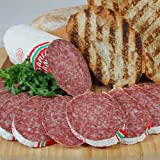 Long Teli Hungarian Salami
