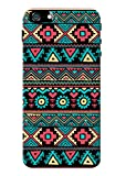KanvasCases Tribal Ethnic Back Cover for iPhone 6