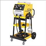 SOLARY 4200 Spot Welding Machine 4200A Car Dent Puller Dent pulling machine Spotter welders (Color: Yellow)