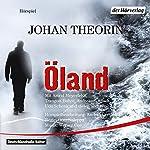 Öland | Johan Theorin