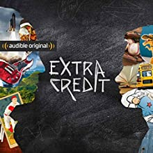 Extra Credit Radio/TV Program by Neal Pollack, Elijah Pollack
