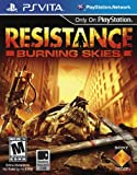 Resistance: Burning Skies - PlayStation Vita