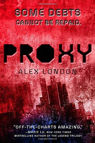 Buy Proxy Now!