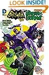 Batman '66 Meets the Green Hornet