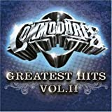Commodores Album - Greatest Hits 2 (Front side)