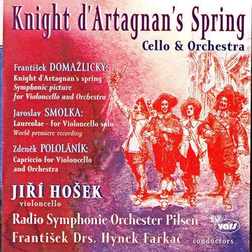 Knight D'Artagnan's Spring