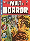 img - for The Vault of Horror Volume 4 (EC Library) book / textbook / text book