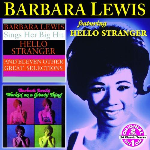 Barbara Lewis - Hello Stranger / Workin