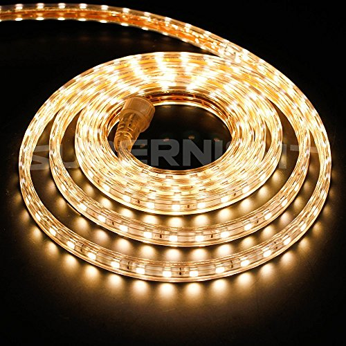 120v Led Strip Lights