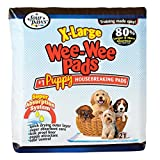 Four Paws Wee-Wee Pads, Extra Large, 40-Pack
