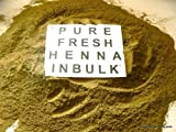 Henna Powder from Jaipur (Rajasthan) 1 Lb 100% natural and fresh Ships from LA CALIFORNIA