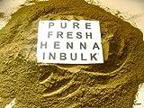 Henna Powder from Jaipur (Rajasthan) 1 Lb 100% natural and fresh Ships from LA CALIFORNIA