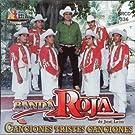 Banda Roja (Canciones Tristes Canciones) 336