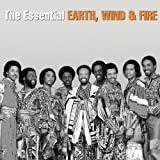 Essential Earth Wind & Fire